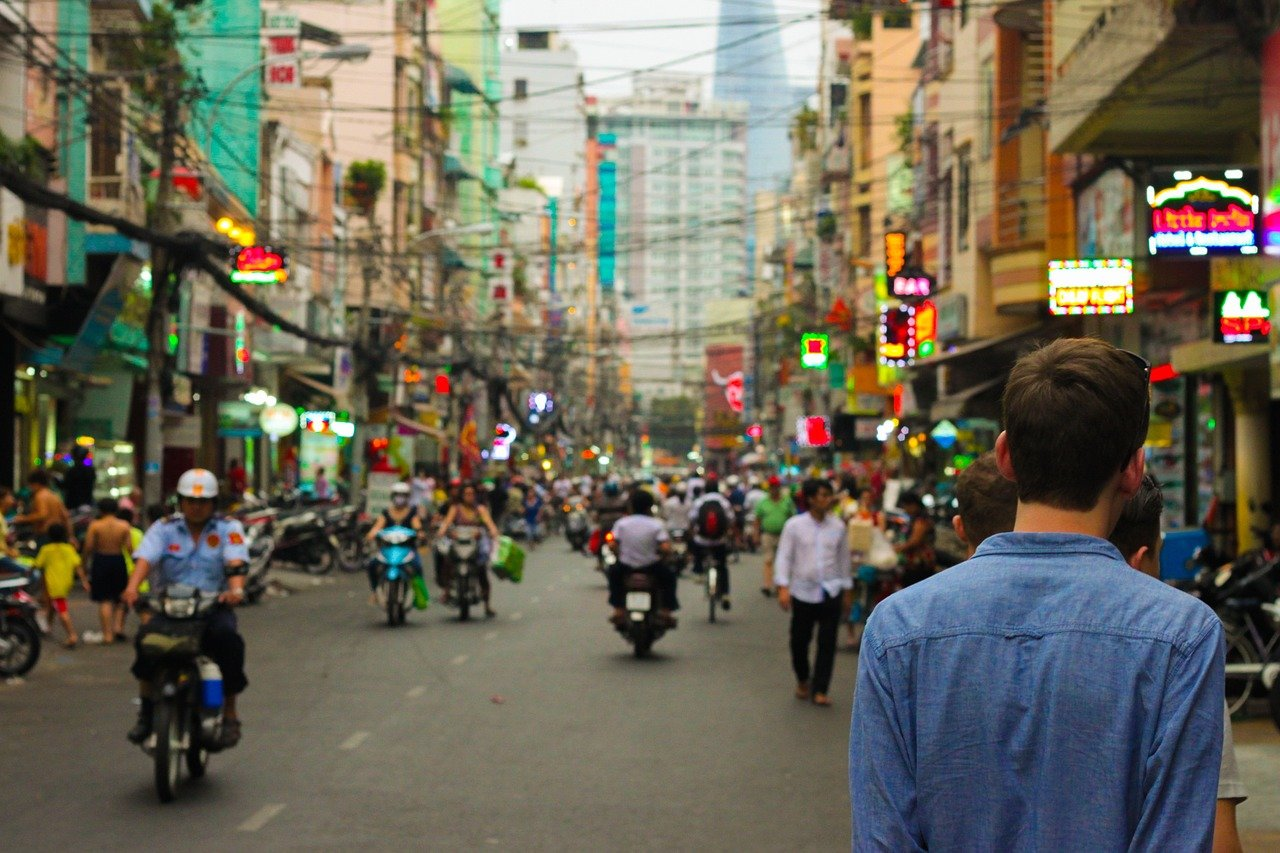 Privacy Laws in South Asia